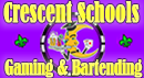Crescent School of Gaming and Bartending